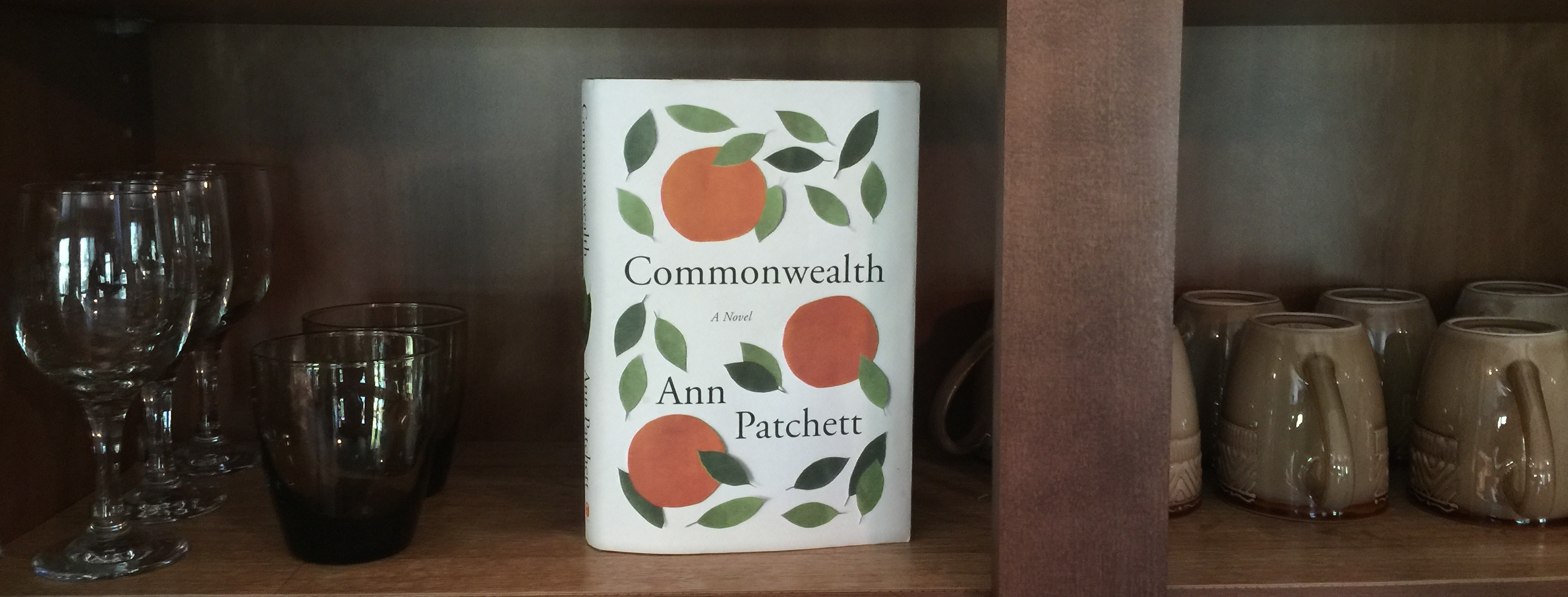 Book Review: Commonwealth by Ann Patchett