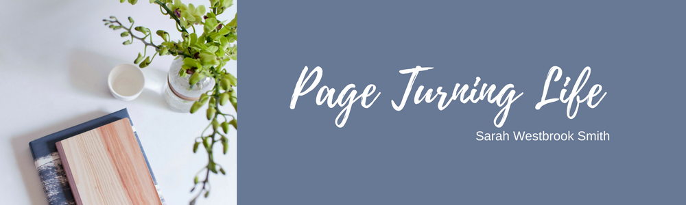 Page Turning Life